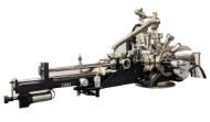 Auger Electron Spectrometer for Analytical Testing